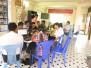 Basic Accounting Training at AAPP office (Yangon Branch)