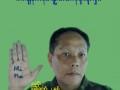 Aung Kyaw Moe (aka) Bo Tauk