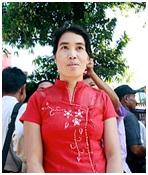 Su Su Nway Picture