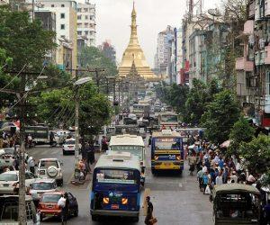 Yangon-1