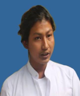 Tin Htut Pai