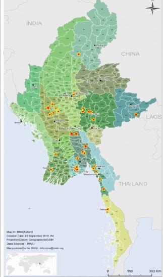 map-design